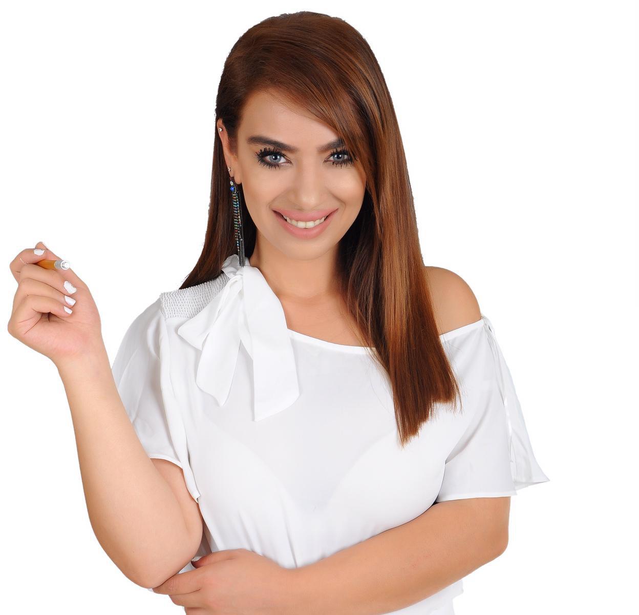 Sezen Örkün: Başarılı kadınları destekliyorum
