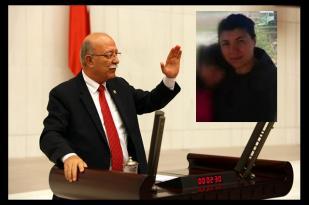 EMİNE BULUT İÇİN ADALET İSTİYORUZ.!!