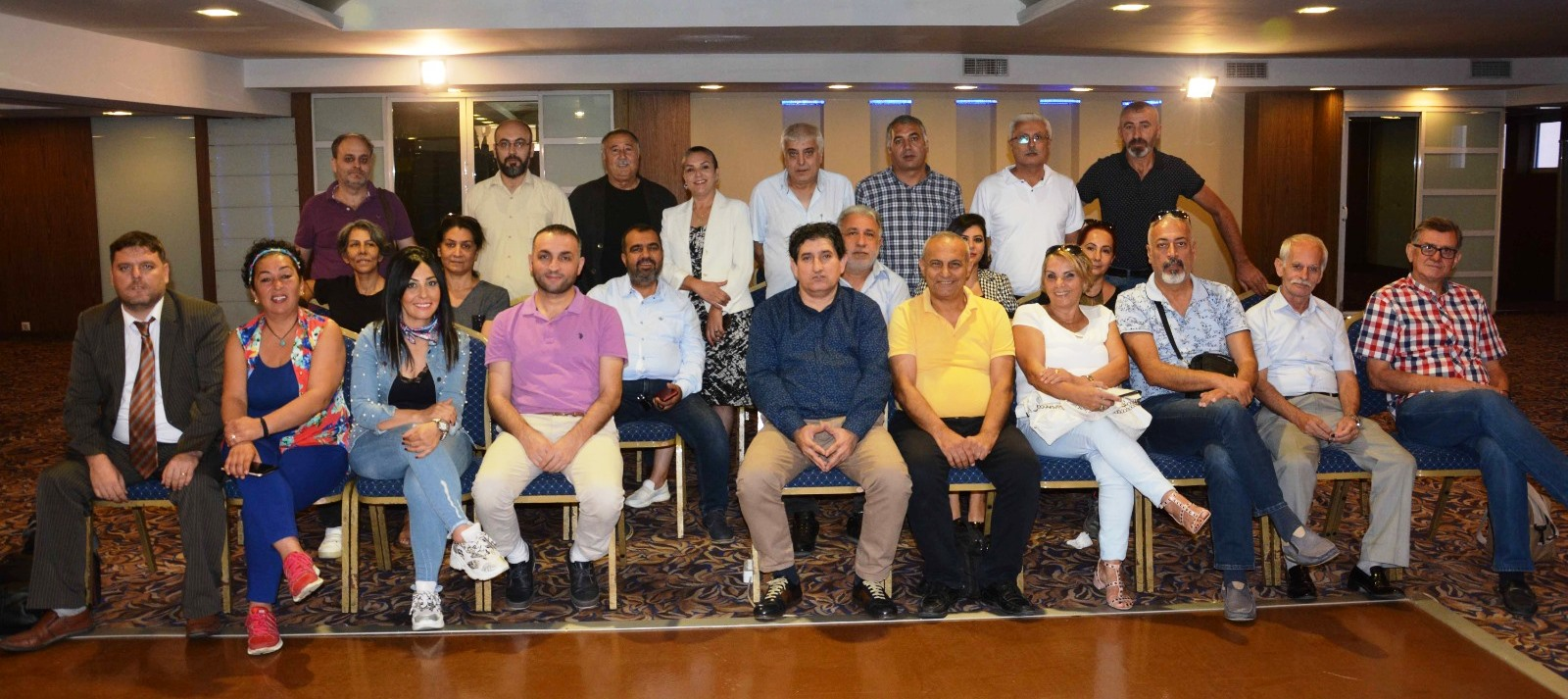 Yerel Medya Güç Birliği Platformu gücüne güç kattı