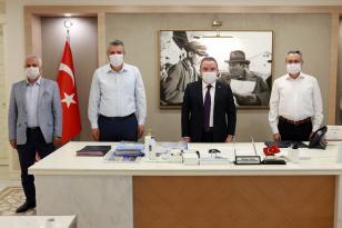 Ayhan Barut'tan Antalya çıkarması