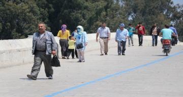 Adana'nın Yasaktan Muaf Tutulması Sevindirdi