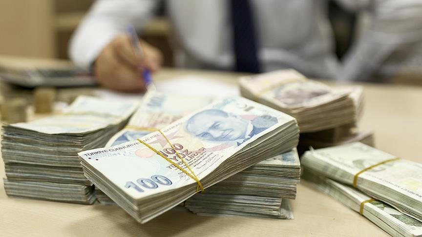 Üç Devlet Bankası Kesenin Ağzını Açtı