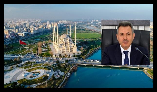 Demirtaş Gitti, Süleyman Elban Adana Valisi!
