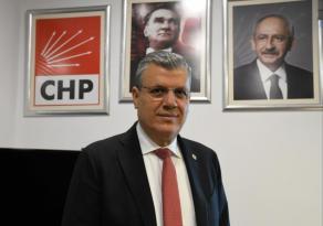 Atatürk'ün mirasını talan ettirmeyeceğiz