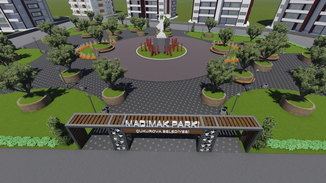 Sivas katliamı kurbanı sanatçıların isimleri Madımak Parkı'nda yaşatılacak.