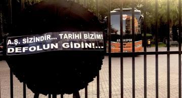 Küme Düşen Adanaspor AŞ'de Kılıçlar Çekildi!