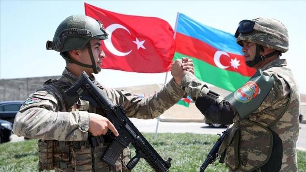 Türkiye ile Azerbaycan arasındaki askeri iş birliği artıyor