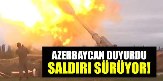 Azerbaycan ve Ermenistan arasında gerilim: En az 55 ölü, çatışma sürüyor