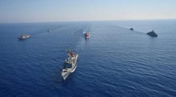 MSB:Doğu Akdeniz ve Karadeniz'de araştırma ve sondaj çalışmaları devam ediyor
