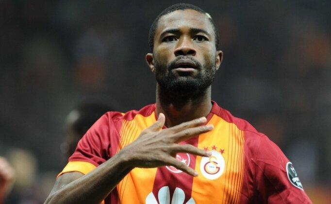 Başkan Sancak açıkladı! Adana Demirspor'dan dev transfer: Chedjou