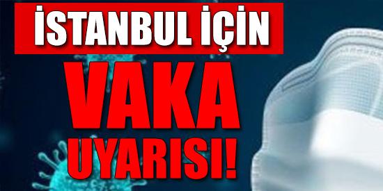 İstanbul İl Sağlık Müdürü'nden vaka açıklaması