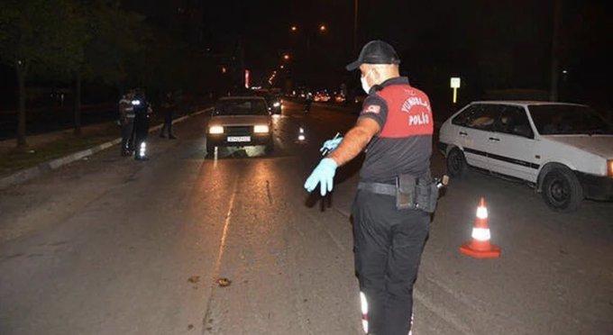 2 Bin Polisle Huzur ve Güven Operasyonu