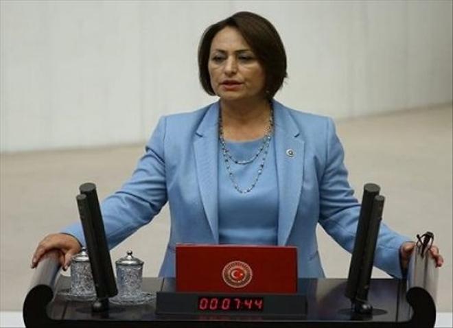 """CHP'li Şevkin: """"Öğretmenlerin 60 bin atama talebi görmezden gelinemez"""""""