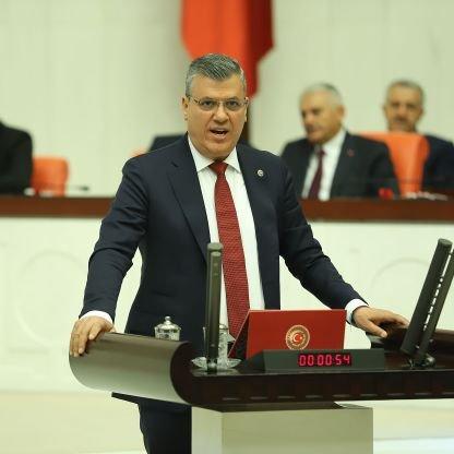 Meclis'te 'Şaibeli sınav iptal edilsin' çağrısı