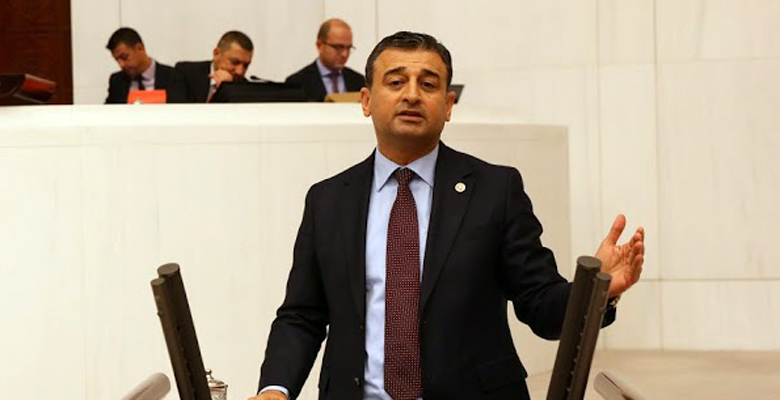 CHP'li Burhanettin Bulut 'Test Rantını' Durdurdu