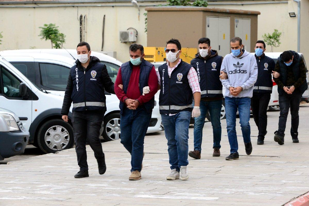 Tarla parası için akılalmaz işkence… Hastane önüne bırakıp, kaçtılar