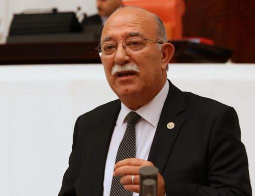 İYİ Parti'den İstifa Etti, Özdağ İhraç Edildi!