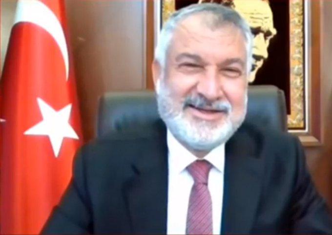 """""""Adana'da 3 Ayda 724 Covid-19 Ölümlü Cenaze Defnettik"""""""