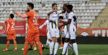 Adanaspor 3-2 Yenildi Ama Hükmen Galip Sayılacak