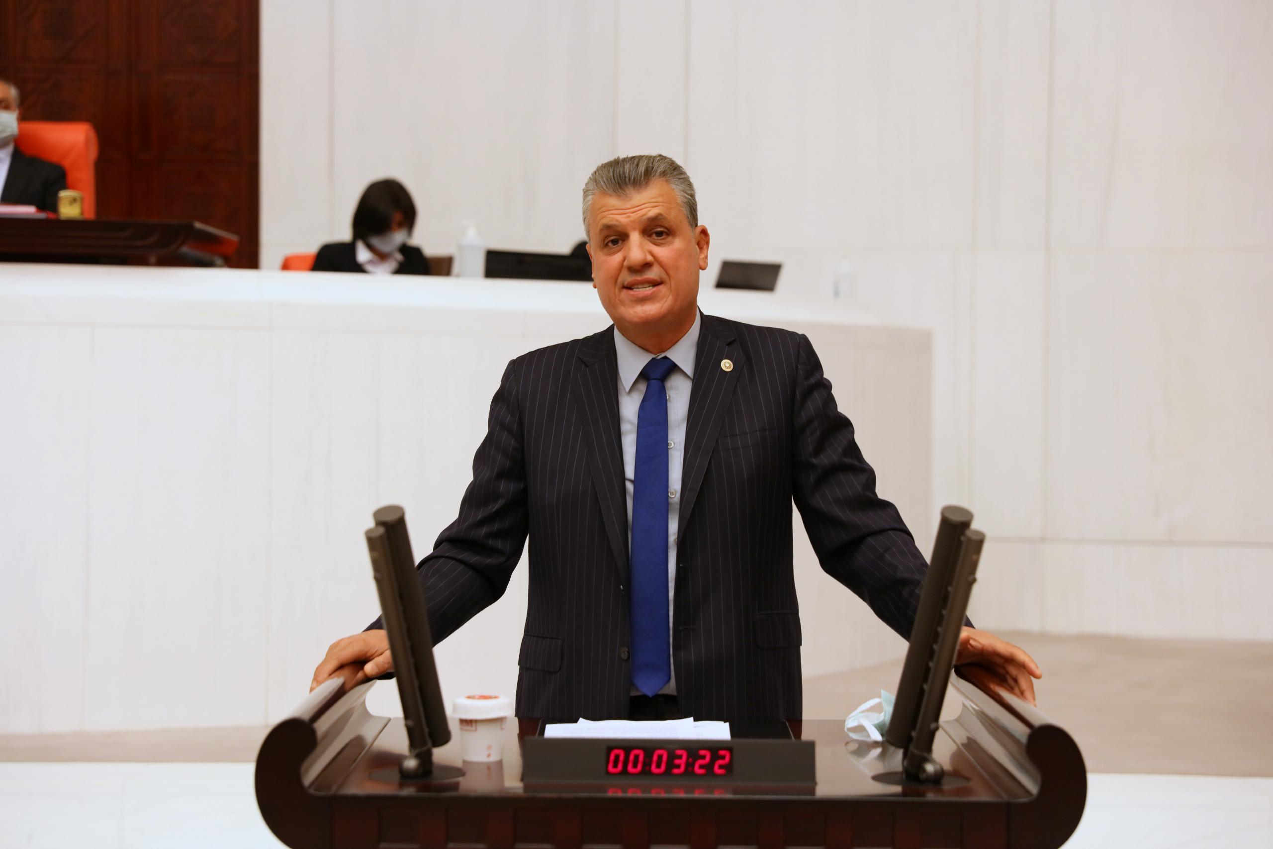 """""""Adana Havaalanı'na yatırım yapın"""""""