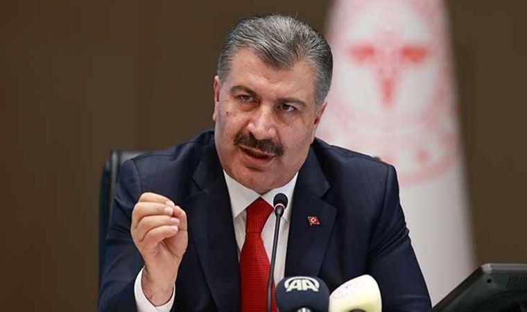 Sağlık Bakanı Koca'dan Adana'ya Yakın Takip