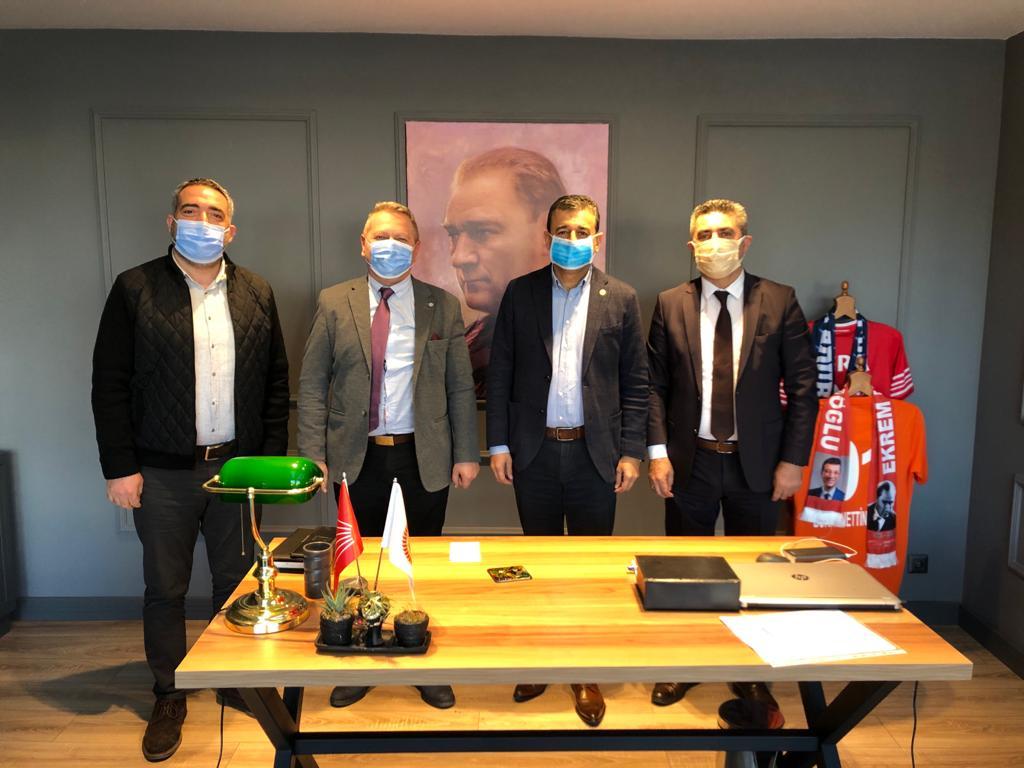 CHP'li Bulut: EYT mağdurlarının sorunlarını iktidarımızda çözeceğiz