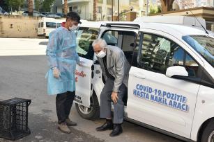 Büyükşehir, Covid-19 salgınında sosyal belediyecilik anlayışını sürdürüyor