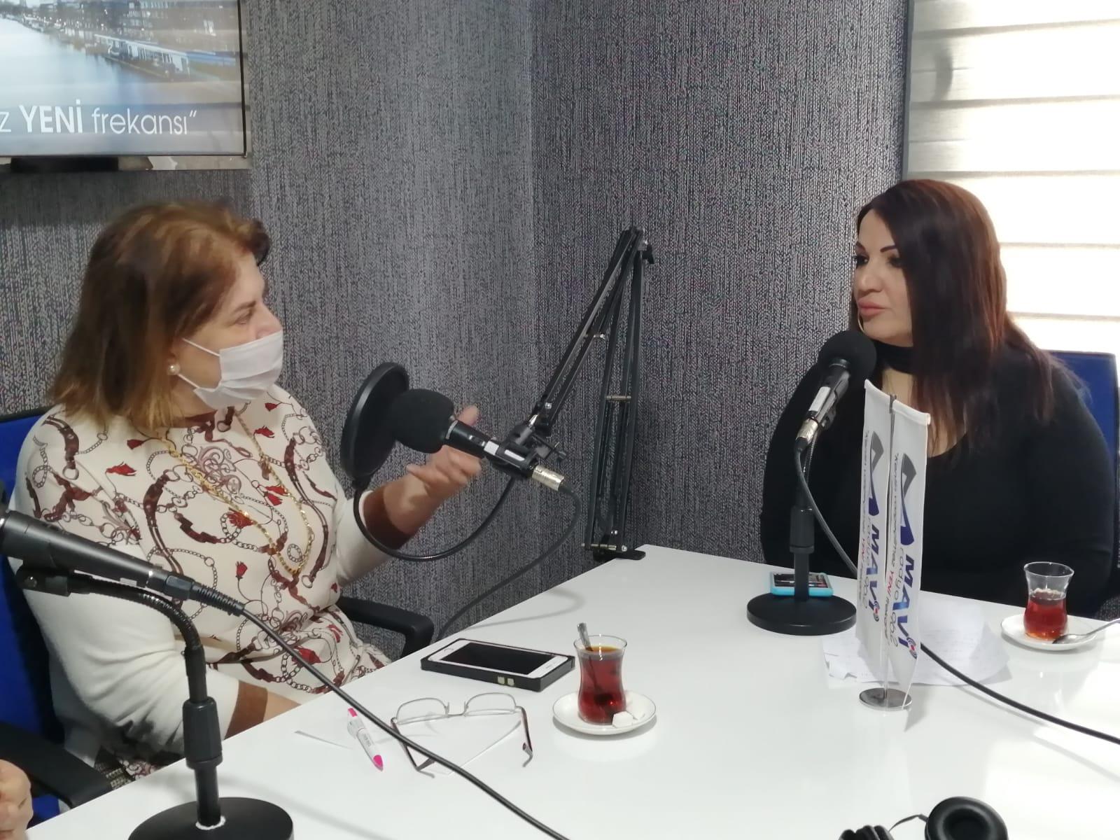 Av. Doğan Türkmen: Kadın kazanılmış haklarına her alanda sahip çıkmalı, mücadeleyi bırakmamalı