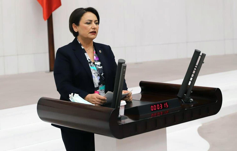 30 bin mezunun çığlığı mecliste