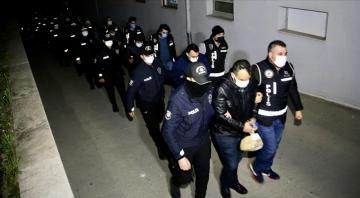 Sahte Reçete Çetesine 18 Tutuklama