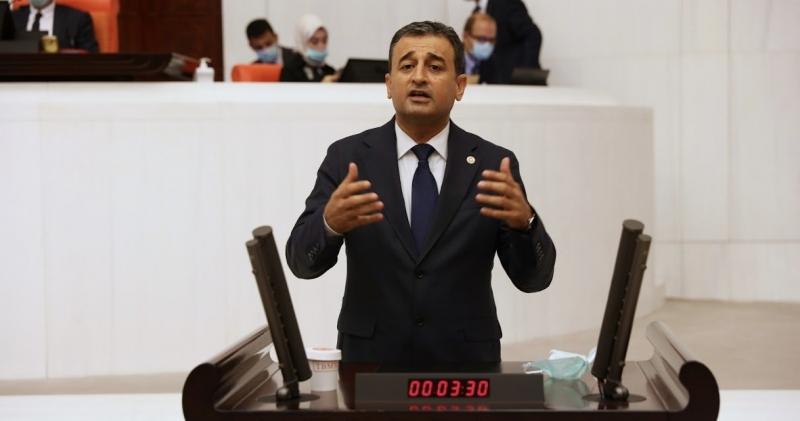 """""""AKP'nin Ticari Sır Perdesini Açıklıyorum"""""""