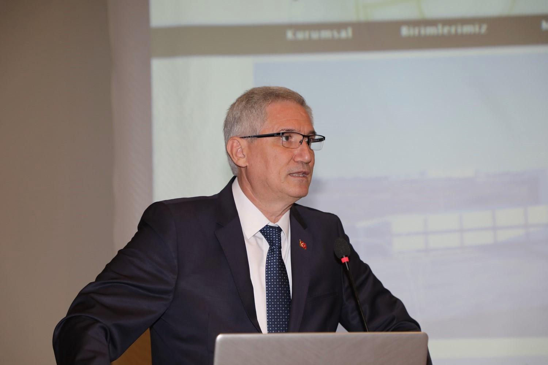KÜSİ Adana Buluşması ÇÜ'de Gerçekleştirildi