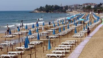 Aşıyı olan Türkiye'ye koşuyor
